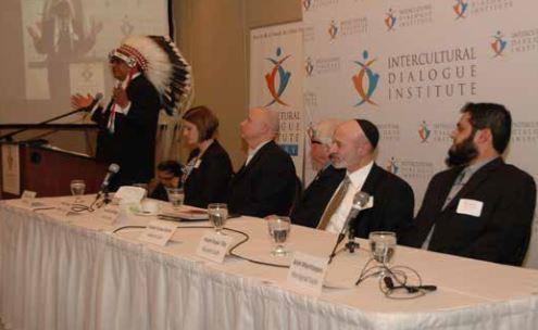 IDI Calgary 1st Annual Interfaith Dinner