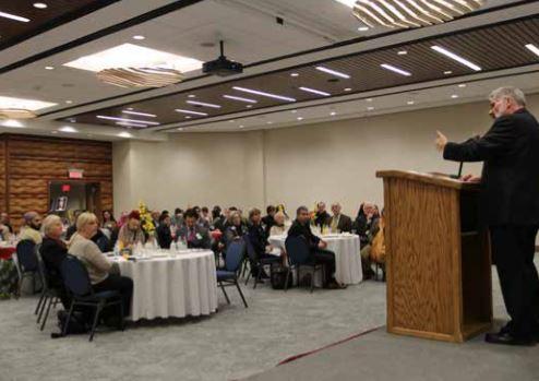IDI Montreal Celebrated Quebec's Faith Diversity