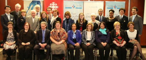 Montreal 10th Annual Friendship & Dialogue Dinner