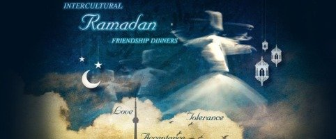 Ramadan 2014 Community Iftar Dinners