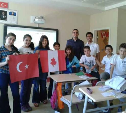 Teach Abroad in Turkey: An Opportunity of a Lifetime