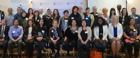International Women's Day in Calgary